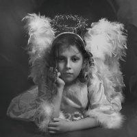 Ценность этого портрета в том, что снят он был 11 лет тому. :: krivitskiy Кривицкий
