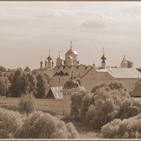 Суздаль. Покровский монастырь. :: Николай Панов