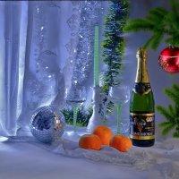 С Новым годом! :: Наталия Лыкова