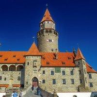 Замок Боузов (старый замок) :: M Marikfoto