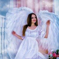 Яркий ангел ) :: Наталья Владимировна Сидорова