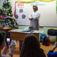 Новогодний праздник, здравствуй! Здравствуй, Новый год! :: Ирина Данилова
