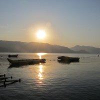 Мармарис,Турция,утро :: tgtyjdrf