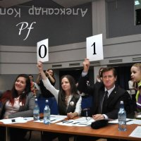 POUER FELICITER - СЧАСТЛИВОГО НОВОГО ГОДА !! :: Александр Копалов