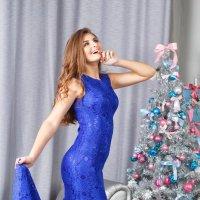 Новый Год :: oksana sivtunova