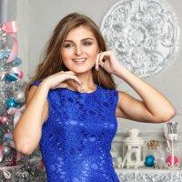 Новогодняя радость. :: oksana sivtunova
