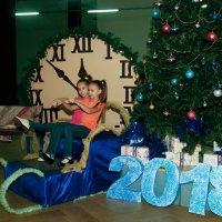 Новогодняя детская съемка :: Albina