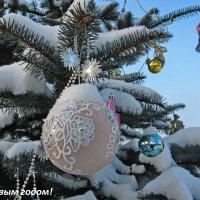 С Новым годом! :: Андрей K.
