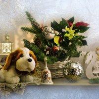 С Новым годом!!! :: Валентина Колова
