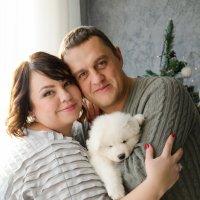 семья Юровых :: Olesya
