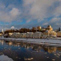 Провинциальный Торжок :: Александр Горбунов