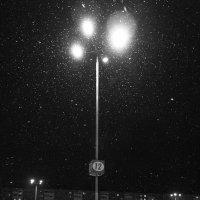 Падал прошлогодний снег... :: Александр Горбунов