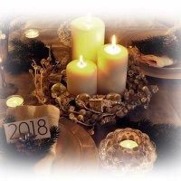 С Новым Годом! :: Swetlana V