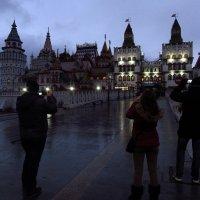 С наступающим, друзья! :: Андрей Лукьянов