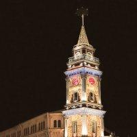 Новогодний Петербург :: bajguz igor