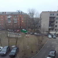 (НЕ)Зима :: Борис Хантер