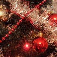 Желаю всем в новом году сказочного настроения!!! :: марина ковшова