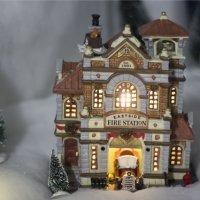 Выставка елочных игрушек :: Светлана З