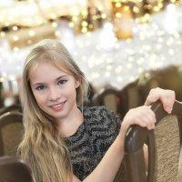 Александра. :: Лилия .