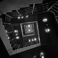 лестница :: Роман Мещеряков