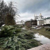 Витебск-2 января 2018. :: Александр Рамус