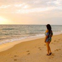 Море :: Екатерина Самохина