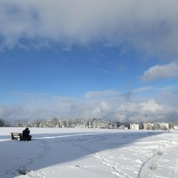 Один день зимы :: Mariya laimite