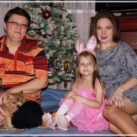 Дочки матери. :: Anatol Livtsov