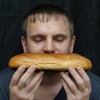 Батон.... :: Алексей le6681 Соколов