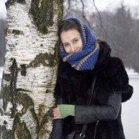 Настроение декабря :: Егор Арнаутов