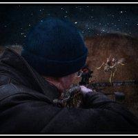 Охота на нечисть :: Aleksandr Ivanov67 Иванов