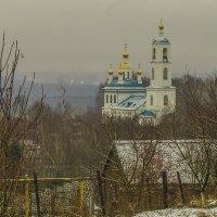 Начало января :: Сергей Цветков