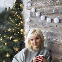Уюта и тепла в Новом году! :: Юлия Фалей