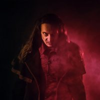 Risen Dracula :: Виталий Шевченко