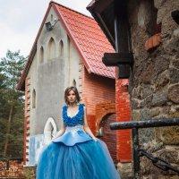 any princess :: Александра Реброва