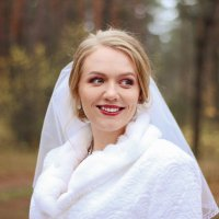 счастливая :: Yana Odintsova