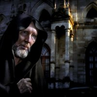 Монах... :: Андрей Войцехов