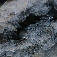 Ледяные пазлы :: Ольга