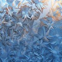 Творчество Деда Мороза :: Сергей Добрыднев