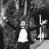 Счастье есть! :: Оксана Солопова