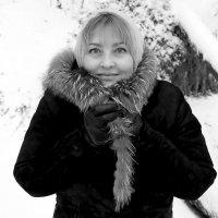Tombe la neige... :: mveselnickij