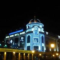 Вечерний город :: Наиля