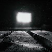 Машинка в подвале :: Vld Gunbeen