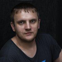 Автопортрет :: Алексей le6681 Соколов