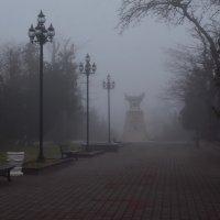Памятник Казарскому :: Игорь Кузьмин