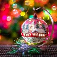 Рождество :: Игорь Чичиль