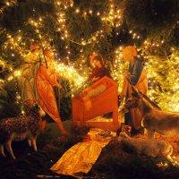 Рождество. :: сергей лебедев