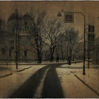 My magic Petersburg_02838 :: Станислав Лебединский