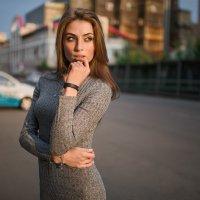 Надя :: Дмитрий Шульгин / Dmitry Sn