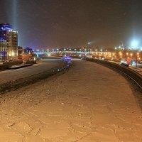 путешествие в Рождество :: Олег Лукьянов